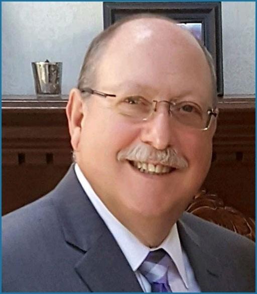 Ronald Bernadini D.C.